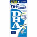 DHC DHA 20日 80粒